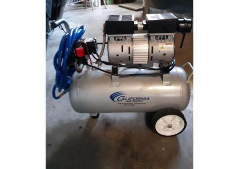 Air Compressor NEVER USED