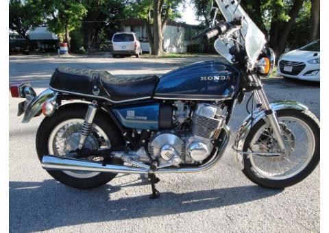 1977 Honda CB750A