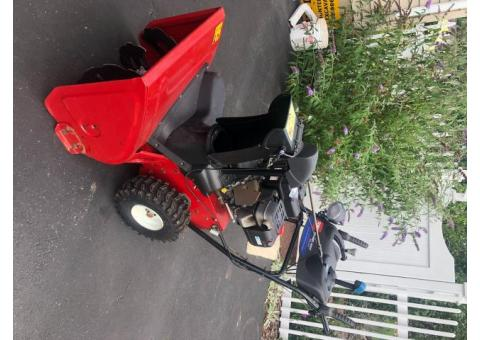 Snowblower Toro Power Max 826 OXE