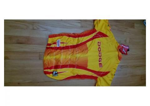 "Giordano ""DODGE"" Cycling Shirt"